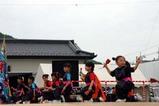 常陸国YOSAKOI祭り(10)いしかわぐんよさこい踊り隊