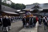 平磯三社祭10-7-31(1)宮出し