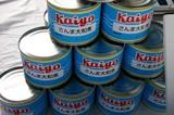 みなと産業祭缶詰061015