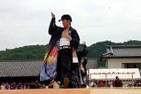 常陸国YOSAKOI祭り(11)久慈浜ソーラン羅新万