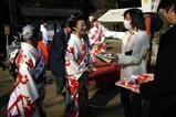 水戸八幡宮はねつき神事09-1-12(7)はねつき大会