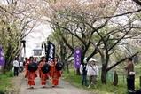 水海道千姫まつり09-04-12(5)千姫行列
