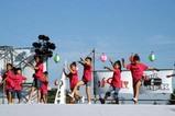 久自楽舞祭り09-08-15(15)ハッピービートキッズプチ
