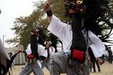 伊達市「箱崎愛宕神社例大祭12-04-30愛宕神社