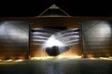 イルミネイション水戸芸術館