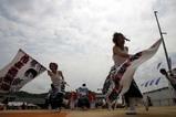 常陸国YOSAKOI祭り(1)石狩流海