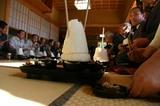 大飯祭り下泉