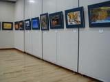 デジタル写真四人展
