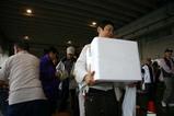 那珂湊さんま祭り販売コーナー