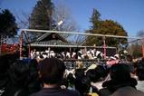 車坂稲荷神社節分祭