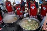 日立港秋の味覚祭り10-10-02(1)シラス丼