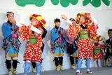 請戸の田植え踊13-11-23なみえ十日市祭
