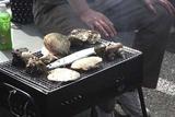日立港秋の味覚祭り10-10-02(2)バーベキュ-