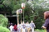 真壁の祇園祭