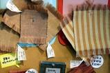 結城もひなまつり(5)つむぎの館織り体験