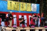 徳蔵大師祭10-4-29(12)楽響座