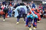 西塩子の回り舞台08-11-08(6)河井のささら