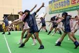 ひたちなか産業交流フェア09-11-08(5)ジャズダンス