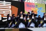 ひたち秋祭り郷土芸能大祭09-10-11(4)久慈浜ソーラン