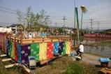 笠間稲荷神社御田植祭09-05-10(8)行列