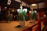 西福寺大法要10-11-06(3)胡蝶