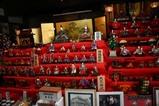 真壁の雛祭り潮田家