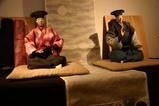 結城も雛まつり09-02-08(4)ひとかた人形展