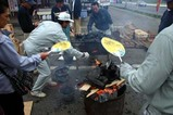 日立港秋の味覚祭り08-10-26(2)バーベキュ-選抜