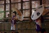 西塩子の回り舞台08-11-01白波五人男
