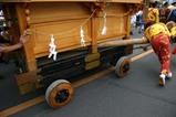 岩間夏祭り08-08-31(5)日吉町の山車