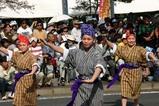 ひたち秋祭り07-10-07八重山の芸能
