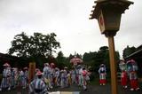 八郷町真家みたま踊り06-08-15