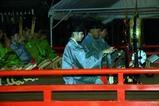 鹿島神宮08-08-31雅楽の夕べ
