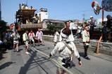 鉾田の夏祭り09-08-29(5)桜本町