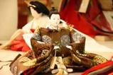 伝統工芸展筑波桂雛
