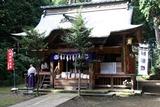 岩崎春日神社秋期大祭10-10-16(3)春日神社