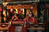 おおたのひなまつり第一回09-02-14(7)大和田時計店