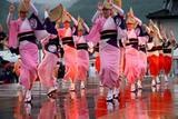 常陸国YOSAKOI祭り10-5-23(19)高円寺阿波踊り
