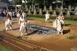 潮音寺火渡り10-5-30(9)念力バンバン