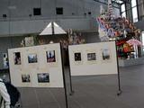 写真展日立国際大道芸