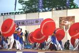 常陸国YOSAKOI祭り09-05-17(23)勢や