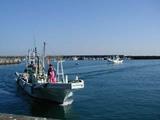 久慈漁港070221