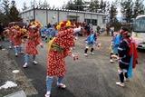 浪江安波祭り12-02-19(5)しのぶ台仮設住宅