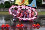 常陸国YOSAKOI祭り10-5-23 (2)鎌ヶ谷孔雀連