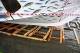 お船祭海上渡御09-04-26(2岸壁まで