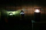真壁夜まつり石燈籠b