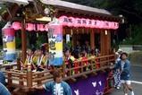 磯崎町夏祭り08-08-24(3)荒地町