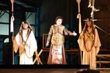 ひたち野外オペラ「アイーダ」08-10-30第四幕