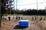 西金砂神社小祭礼09-3-15和田の準備