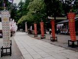 祭鹿島神社神幸祭08-09-01(2)刀奉納勅使